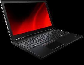 ThinkPad P50.