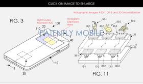 Illustrasjonsbilde av teknologien, hentet fra patentdokumentet.