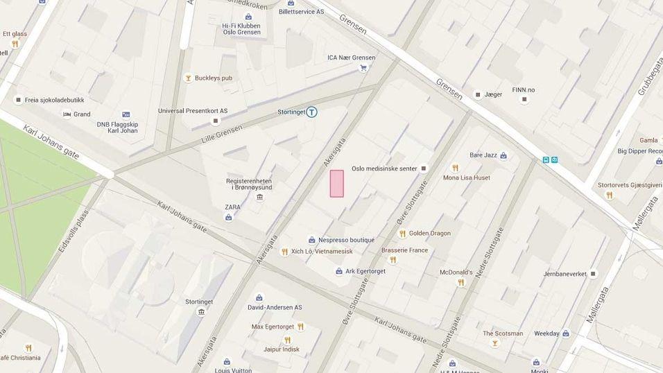 Nå kan du oppgi posisjonen din i Google Maps på en ny måte