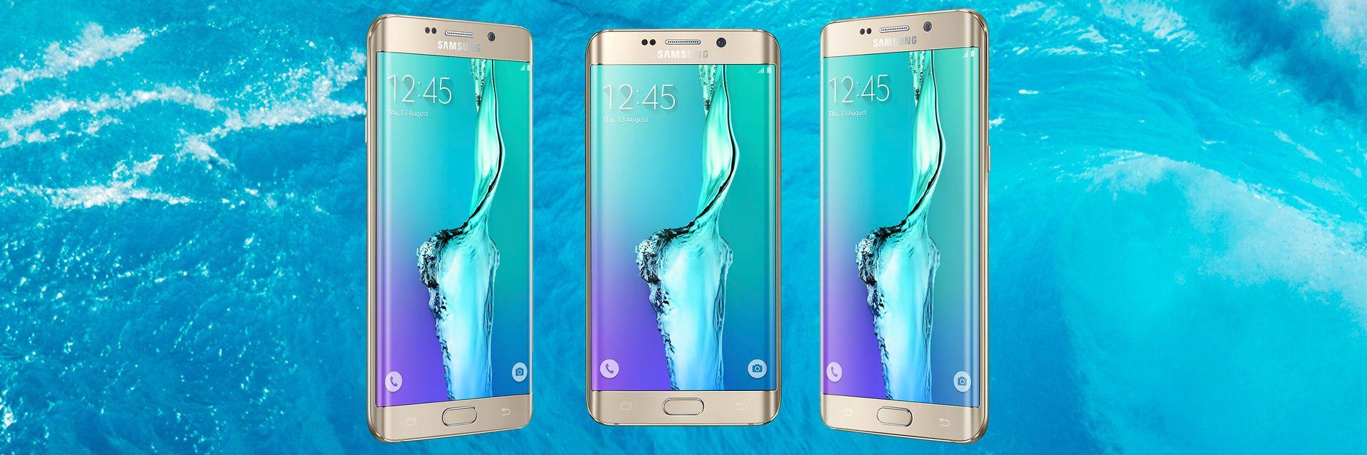 ANNONSE: Dette bør du vite før du kjøper Samsung Galaxy S6 Edge+