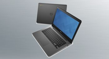 Dell lanserer «premium»-Chromebook