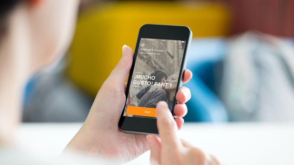 TEST: Ukens app-anbefalinger