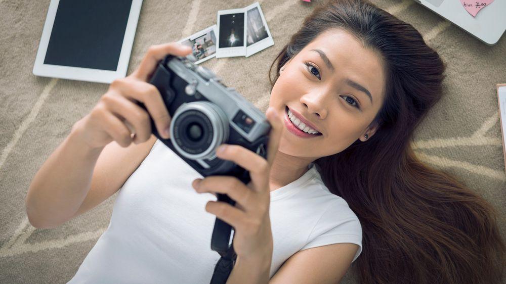 Det handler ikke om å finne det beste kameraet, men det som er riktig for deg og ditt bruk.