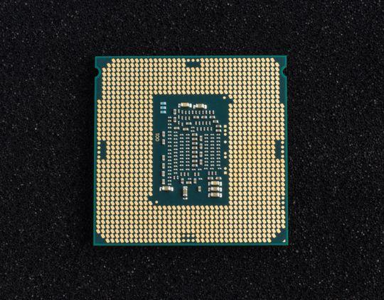 Skylake-prosesorene passer kun inn i den nye LGA1151-sokkelen.