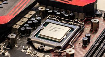 Test: Intel Core i7–6700K og Core i5–6600K