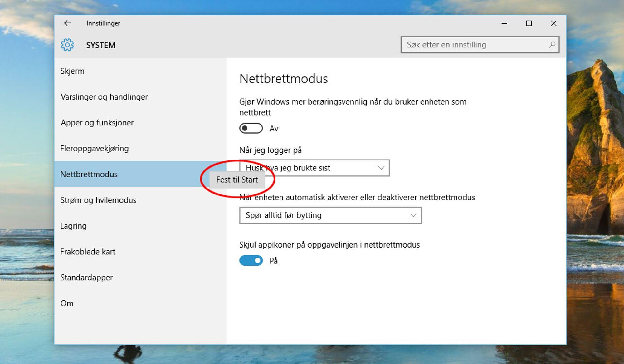 flytte windows til ny disk