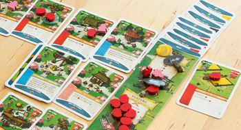Test: Imperial Settlers