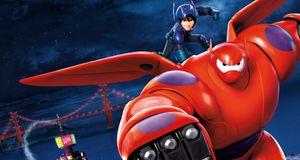 Big Hero 6 er den neste Disney-filmen som skal inn i Kingdom Hearts III