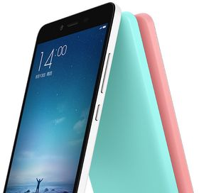 Her er den nye Xiaomi-toppmodellen.