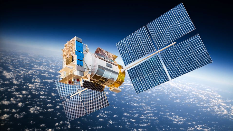 Samsung vil levere Internett med satellitter