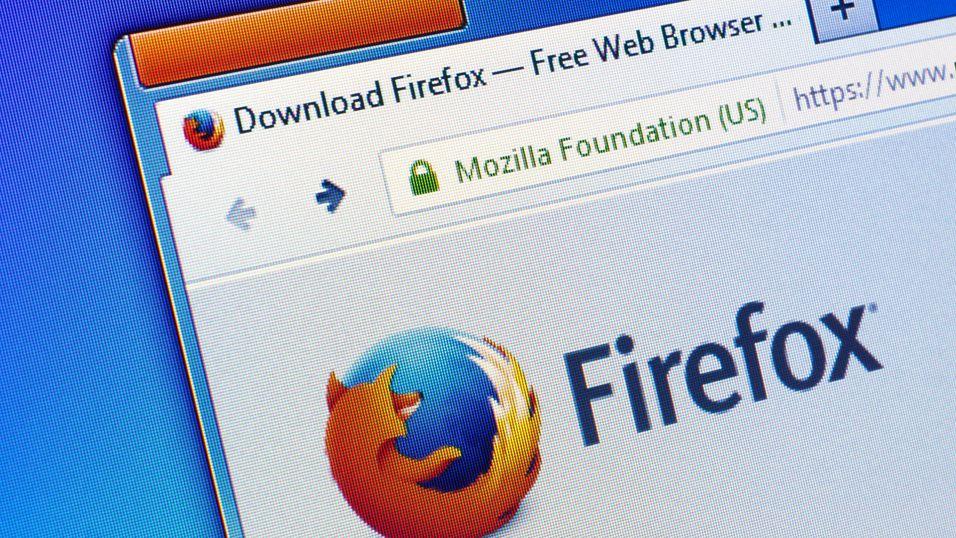 Snart kan du surfe mer anonymt med Firefox