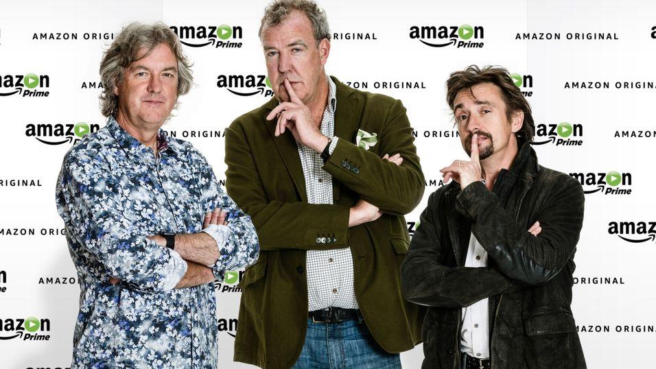 Mange hadde trodd Netflix ville stikke av med rettighetene til Top Gear etter at BBC ga Jeremy Clarkson fyken. Slik ble det ei.