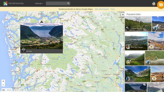 Oppdateringen byr også på muligheten til å koble bilder opp til anmeldeser.