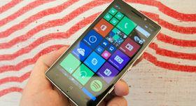 Lumia 930 var allerede litt underspesifisert da den ble lansert, og er ikke akkurat blitt mer attraktiv et år senere...