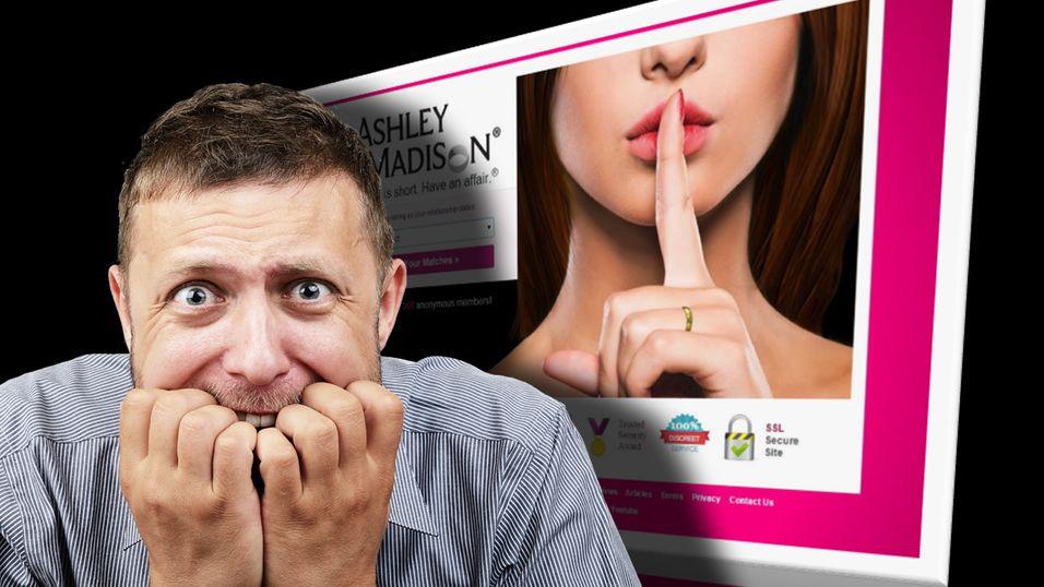 Hackere skremmer med sex-lekkasjer