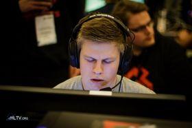 Anders «aNdz» Kjær og Temp.no er årets seriemester i Telenorligaen.