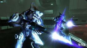 I Halo 5: Guardians virker samarbeid å være nøkkelen til suksess.