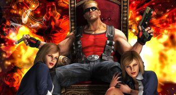 Gearbox og 3D Realms dropper Duke Nukem-søksmålet