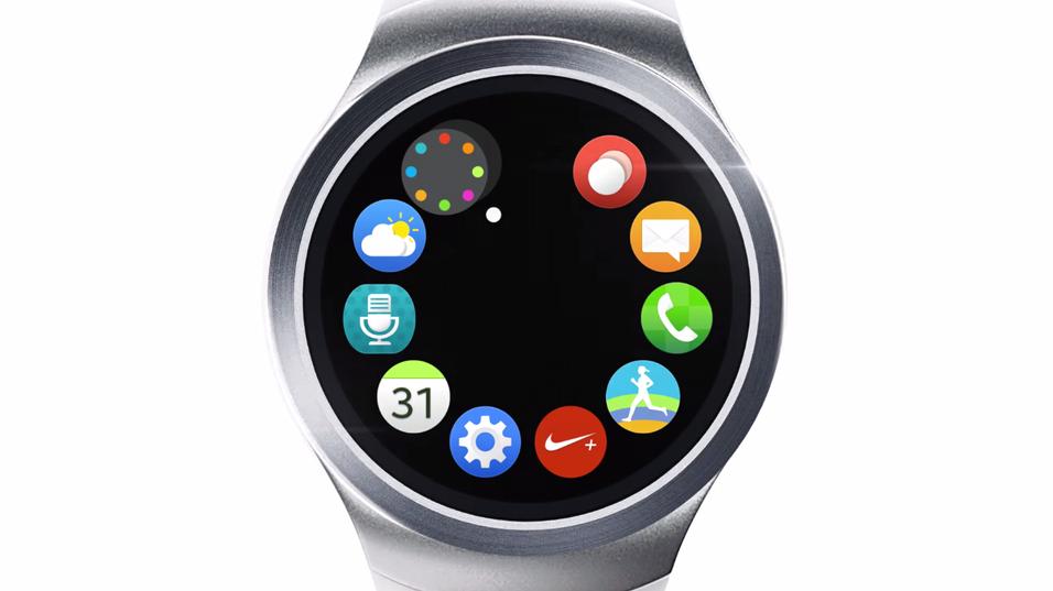 Samsung har sluppet ny teaser-video av smartklokken Gear S2.