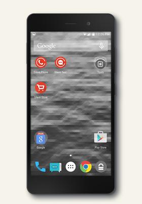 Blackphone 2.