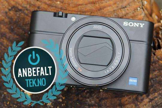 Det er ikke til å komme unna; RX100 IV er et sabla godt kompaktkamera, selv om prisen er veldig høy.