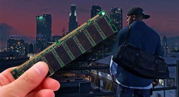 Hvor mye RAM trenger du egentlig for å spille?
