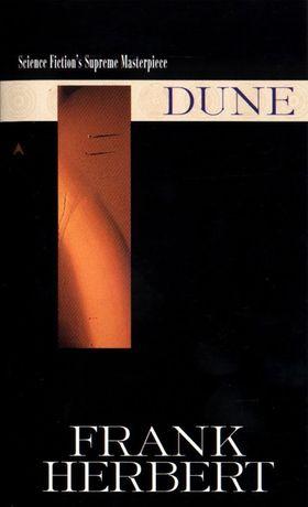 Dune er et klassisk sci-fi-mesterverk, og bør definitivt leses. Men hold deg unna filmen!