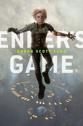Ender's Game-serien bytter sjanger etter bok én.