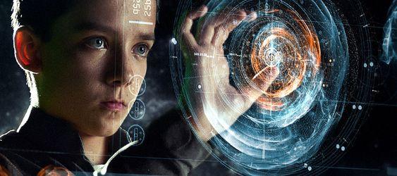 Da Ender's Game ble filmatisert i 2013 måtte de endre på alderen hans. I stedet for en 6-åring, blir hovedrollen spilt av 16-årige Asa Butterfield.