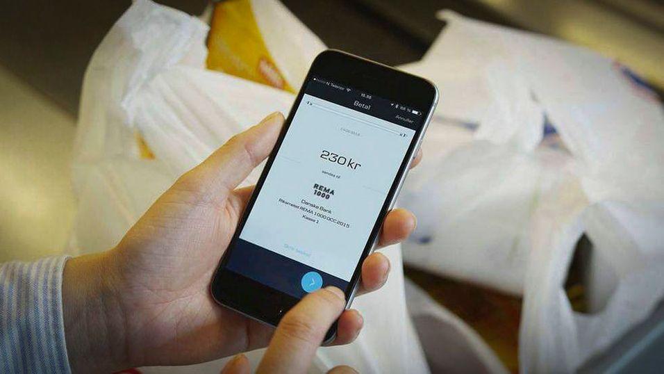 Mobilepay blir selvstendig datterselskap av danske bank, og inviterer flere nordiske banker med til samarbeid.