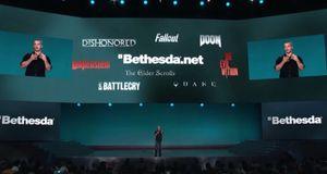 Bethesda ønsker å slippe fire store spill hvert år