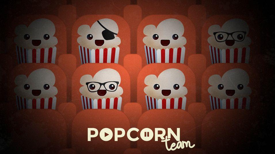 Popcorn Time har blitt kalt «Piratenes Netflix» og bruker torrent-teknologi til å gi brukerne en Netflix-lignende, men ulovlig, brukeropplevelse.