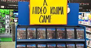 Slik hedrer denne butikken Metal Gear-skaperen etter Konami-bruddet