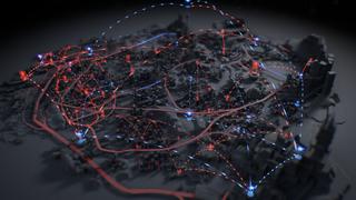 Crackdown 3 gir ny mening til «kriminelt nettverk».