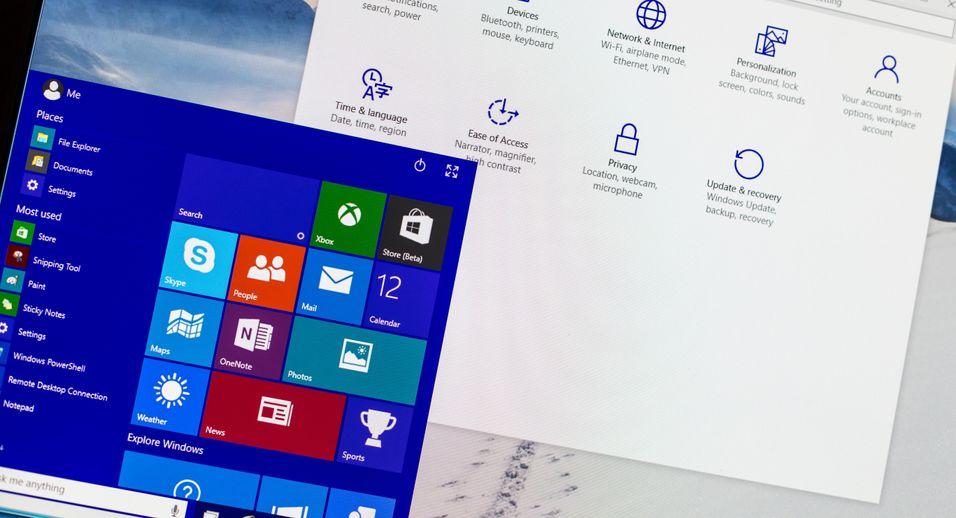 Oppdateringene i Windows 10 får ikke like god dokumentasjon som oppdateringene i tidligere Windows-versjoner.