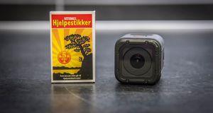 Test: GoPro Hero4 Session