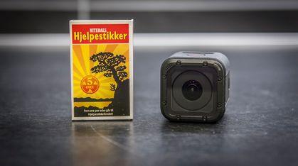 Nå har GoPro fjernet all dødvekt