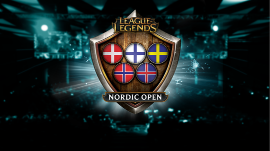 Over 1200 League of Legends-lag fra Norge, Sverige, Danmark og Finland deltok i turneringen Nordic Open tidligere i sommer.