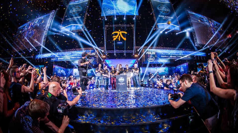 E-SPORT: ESL One Cologne sprengte alle rekorder