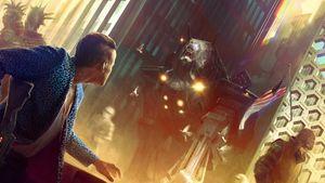 Cyberpunk 2077 er et stykke unna.