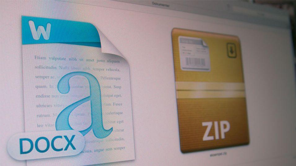 Alle har nok noen Docx-filer liggende, men ikke mange vet hva du kan gjøre med dem.