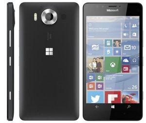 Denne sorte saken skal visstnok kalles for Lumia 950.