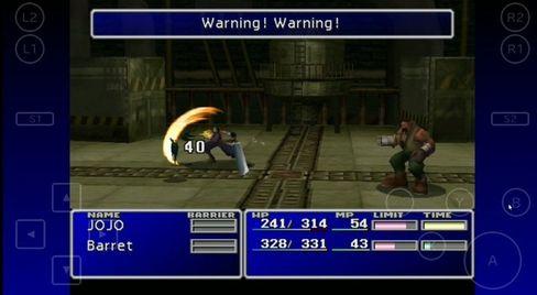 Mange kjenner igjen denne skjermen.