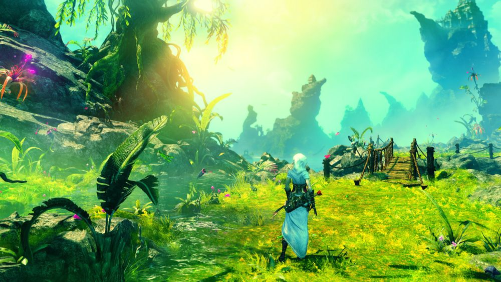 ANMELDELSE: Trine 3: The Artifacts of Power
