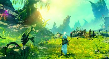 Test: Trine 3: The Artifacts of Power