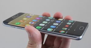 – Galaxy S7 vil bli lansert i januar