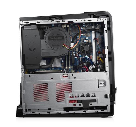 X51 R3 får en ny kjøleløsning.