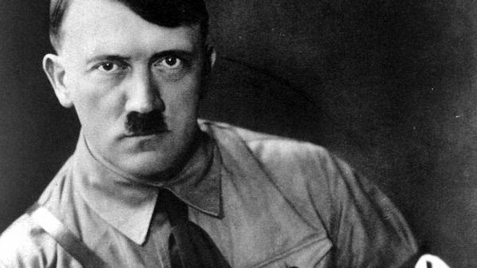 BRANSJE: Fant Hitlers hemmelige vinkjeller