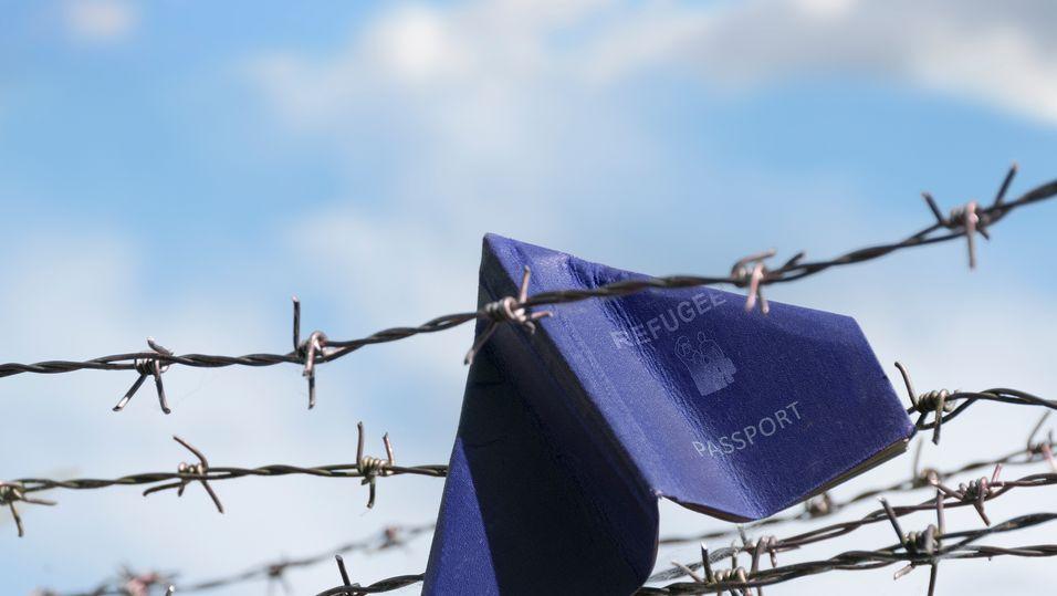 BRANSJE: Oslo-restauranter hjelper asylsøkere