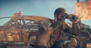 Anmeldelse: Mad Max